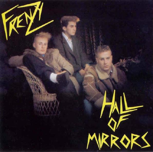 The Distillers - Hall of Mirrors Lyrics | Musixmatch